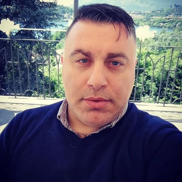 Giuseppe Vetrò Successioni Piemonte